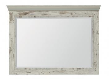 Rustikálne zrkadlo Modesto