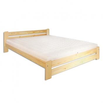 Manželská posteľ Delmar