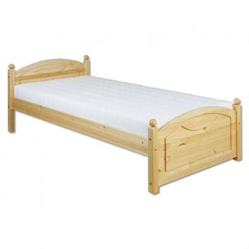 Moderná jednolôžková posteľ Alania
