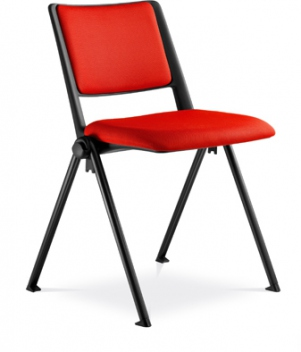 Čalúnená konferenčná stolička Zora