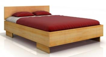 Variabilná drevená posteľ Sivert