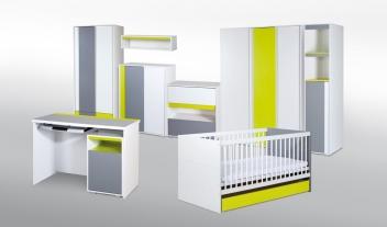 Kompletná izba Minela pre deti