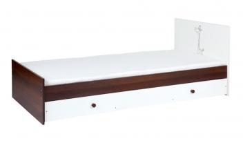 Jednolôžková detská posteľ Simi