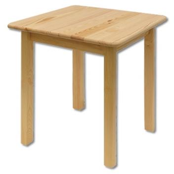 Štvorcový kuchynský stôl Lenar
