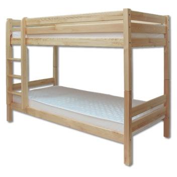 Poschodová posteľ Dariena