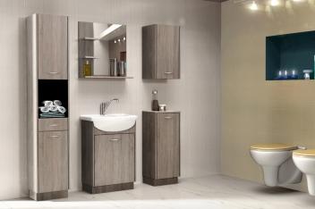 Kúpeľňová zostava Adelin