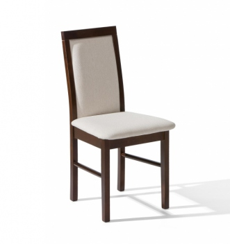 Jedálenská stolička Amanda