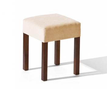 Moderný taburet Lorenz