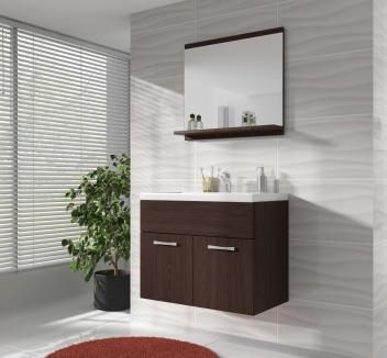 Mini kúpeľňa Horace 5 - wenge