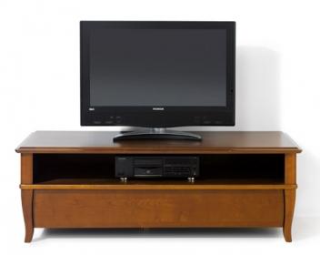 Široký televízny stolík Celie 1