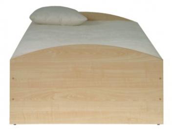 Jednolôžková posteľ Profisimo - 90 x 200 cm