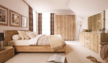 Spálňa Barca 1