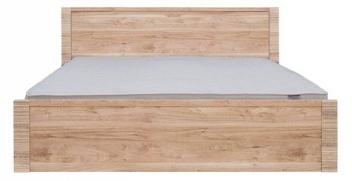 Manželská posteľ Barca - 160 x 200 cm
