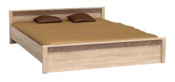 Manželská posteľ Arbaro
