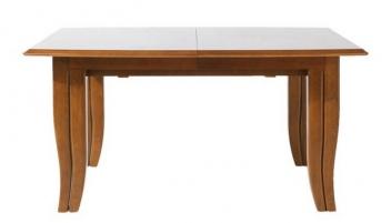 Rozkladací jedálenský stôl Celie 2