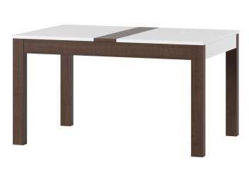 Rozkladací jedálenský stôl Lofera