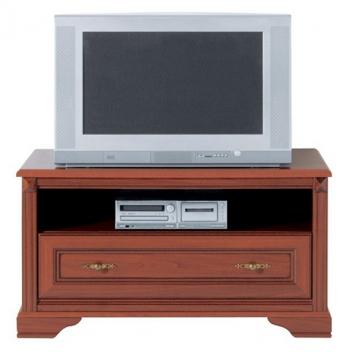 Televízny stolík Sokrat - čerešňa antická