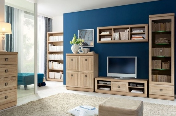 Obývacia izba Cedrik 1