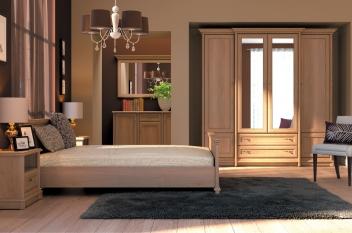 Spálňa Lord 2