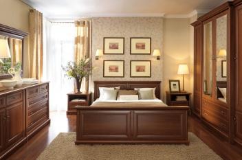 Spálňa Lord 1
