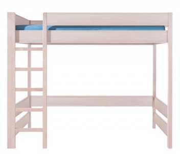 Poschodová posteľ do detskej izby Ridado 2