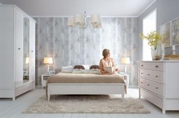Spálňa Celie 2