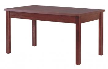 Rozkladací jedálenský stôl Alvin