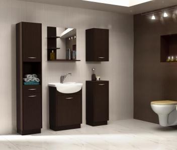 Kúpeľňový set Konkord