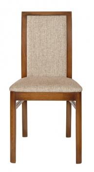Čalúnená stolička Forge