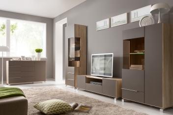 Moderná obývacia zostava Nika 2