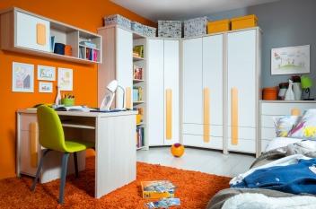Detská izba Juneco 2