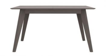Rozkladací jedálenský stôl Kubik