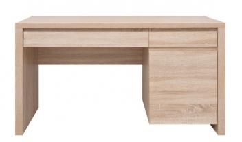 Písací stôl Regiana 1 - dub sonoma