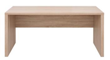 Písací stôl Regiana 2 - dub sonoma