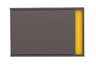 Závesná skrinka Fresco 1 - ľavá