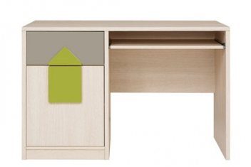 Písací stôl do detskej izby Grino
