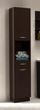 Kúpeľňová skrinka - vysoká Konkord