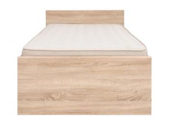 Jednolôžková posteľ Study