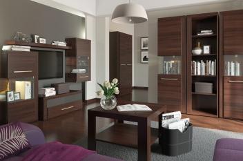 Obývacia izba Asym 1