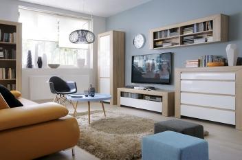 Obývacia izba Toluka 1