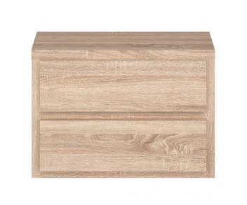 Nočný stolík Bianco
