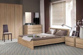 Spálňa Bianco