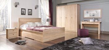 Spálňa Filip 2