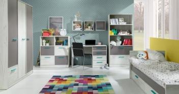 Detská izba Larisa 2