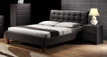 Manželská posteľ Efron