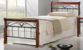 Jednolôžková posteľ Tasia 1