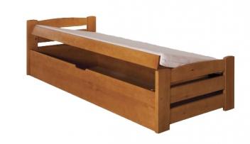 Jednolôžková posteľ Monroe