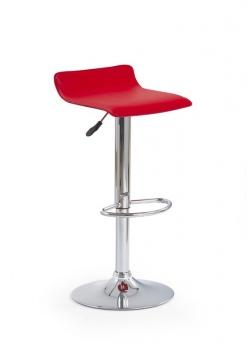 Barová stolička Adaia 1 - červená