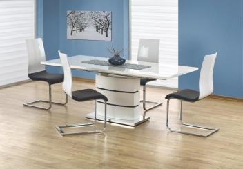 Jedálenský stôl Bidkar