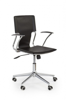Kancelárska stolička Levia 2 - čierna